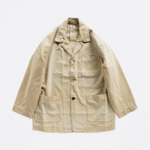 <img class='new_mark_img1' src='https://img.shop-pro.jp/img/new/icons1.gif' style='border:none;display:inline;margin:0px;padding:0px;width:auto;' />CHINO VINTAGE JACKET