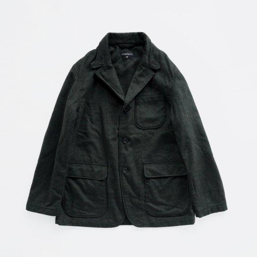 LOITER JACKET - LODEN CLOTH