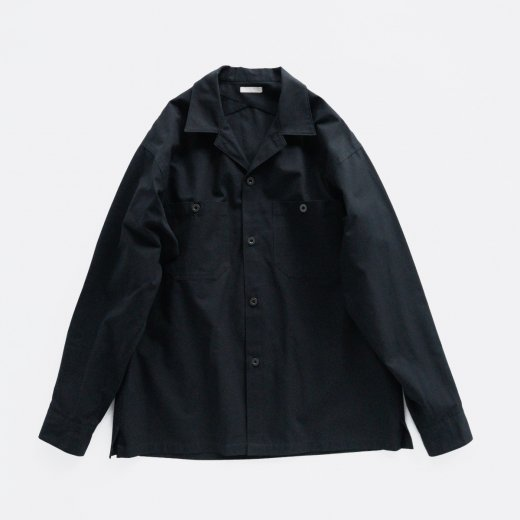 <img class='new_mark_img1' src='https://img.shop-pro.jp/img/new/icons1.gif' style='border:none;display:inline;margin:0px;padding:0px;width:auto;' />C/S WEATHER WORK SHIRT