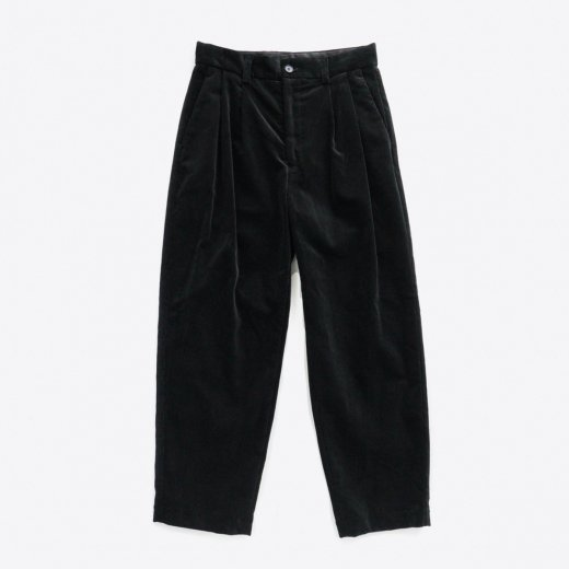 <img class='new_mark_img1' src='https://img.shop-pro.jp/img/new/icons1.gif' style='border:none;display:inline;margin:0px;padding:0px;width:auto;' />CORDUROY TUCK PANTS