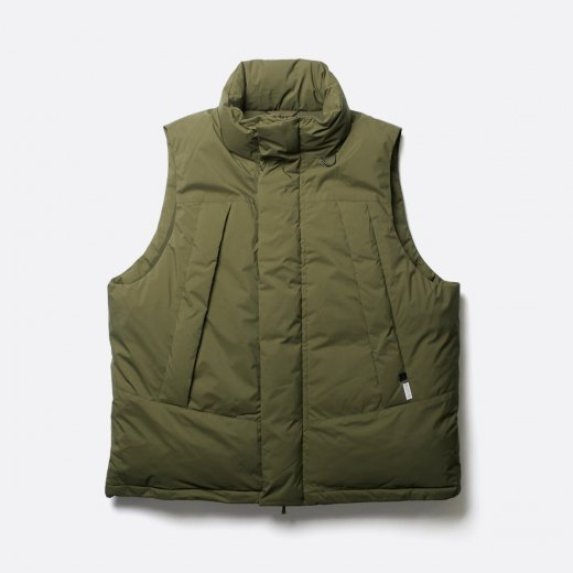 <img class='new_mark_img1' src='https://img.shop-pro.jp/img/new/icons1.gif' style='border:none;display:inline;margin:0px;padding:0px;width:auto;' />GORE-TEX INFINIUM™ FIELD DOWN VEST