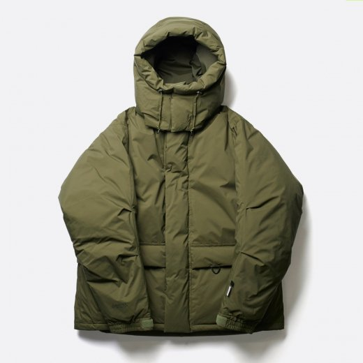 <img class='new_mark_img1' src='https://img.shop-pro.jp/img/new/icons1.gif' style='border:none;display:inline;margin:0px;padding:0px;width:auto;' />GORE-TEX INFINIUM™ EXPEDITION DOWN JACKET