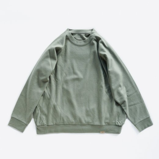 <img class='new_mark_img1' src='https://img.shop-pro.jp/img/new/icons1.gif' style='border:none;display:inline;margin:0px;padding:0px;width:auto;' />【LIMITED COLOR】SUPER 140S WASHABLE WOOL SWEAT ver�