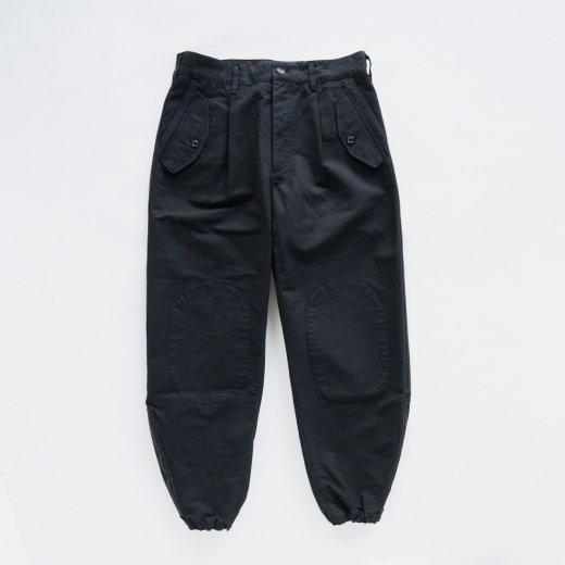 IAC PANT - COTTON DOUBLE CLOTH