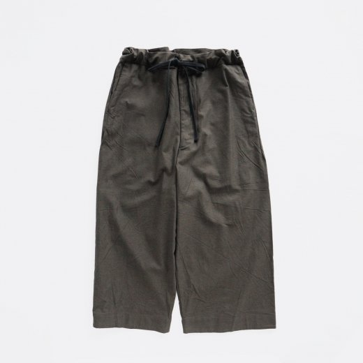 ATELIER TROUSERS BAGGY