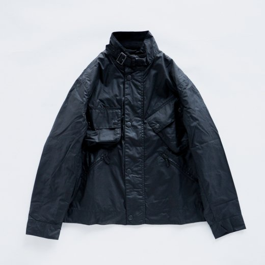 <img class='new_mark_img1' src='https://img.shop-pro.jp/img/new/icons1.gif' style='border:none;display:inline;margin:0px;padding:0px;width:auto;' />Engineered Garments × Barbour  B.INTL LINCOLN WAX