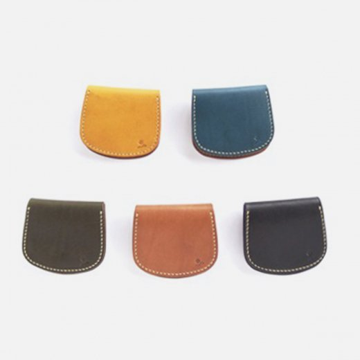 LEATHER COINCASE #C1