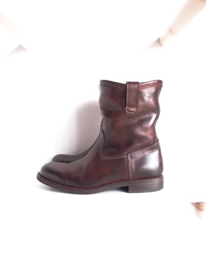 MOTO ROPER BOOTS (BROWN)4