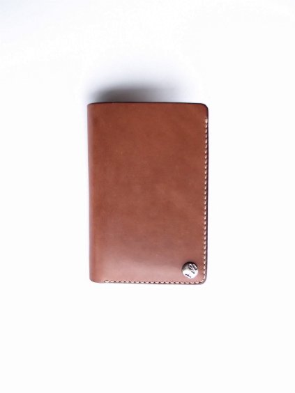 MOTO LEATHER WALLET W2 (定番5色)2