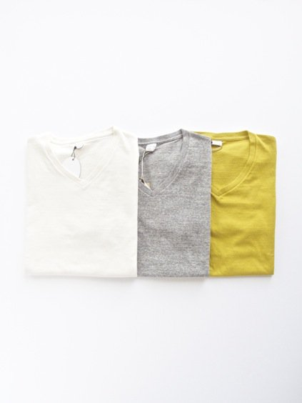 ENTRY SG ADONIS  (OFF WHITE)(GREY)(MUSTARD)