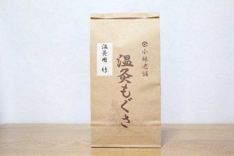 温灸(竹)300g