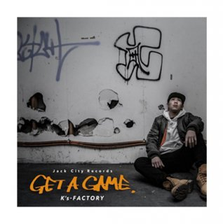 K's-FACTORY/GET A GAME