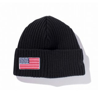 NEW ERA/Military Knit Patch Stars & Stripes