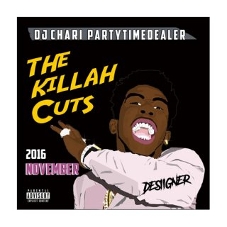 DJ CHARI/THE KILLAH CUTS -NOVEMBER-