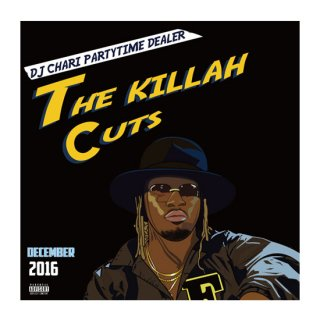 DJ CHARI/THE KILLAH CUTS -DECEMBER-