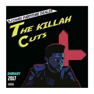 DJ CHARI/THE KILLAH CUTS -JANUARY-