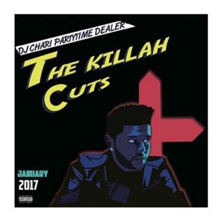 DJ CHARI/THE KILLAH CUTS -JANUARY-