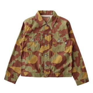 <img class='new_mark_img1' src='//img.shop-pro.jp/img/new/icons5.gif' style='border:none;display:inline;margin:0px;padding:0px;width:auto;' />ANDSUNS/CLASSIC SUNS CAMO JKT