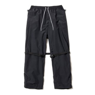 <img class='new_mark_img1' src='https://img.shop-pro.jp/img/new/icons41.gif' style='border:none;display:inline;margin:0px;padding:0px;width:auto;' />MAGIC STICK/RAVERS NYLON BONDAGE PANTS