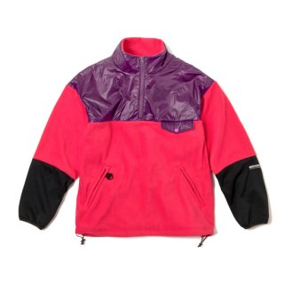 <img class='new_mark_img1' src='https://img.shop-pro.jp/img/new/icons5.gif' style='border:none;display:inline;margin:0px;padding:0px;width:auto;' />MAGIC STICK/WIND PROOF FLEECE ANORAK