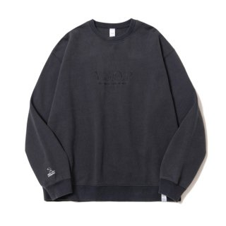 MAGIC STICK/AFRICAN DFA LOGO CREW SWEAT