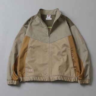MAGIC STICK x Dickies®/Tactical Track Jacket