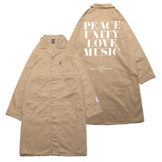 "APPLEBUM/""The Message"" Atelier Coat"