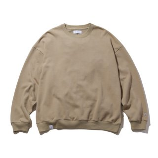 "MAGIC STICK/MAGIC STICK ""CORE"" CREW SWEAT"