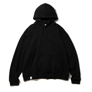 "MAGIC STICK/MAGIC STICK ""CORE"" HOODED PARKA"