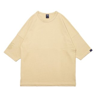 APPLEBUM/3/4 Sleeve Drop Shoulder Crew