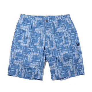 APPLEBUM/Paisley Short Pants