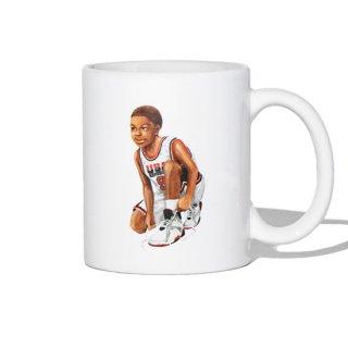 【Exclusive】APPLEBUM/Barcelona'92 Boy Mug Cup