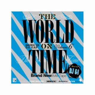 DJ64/THE WORLD ON TIME vol.6