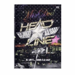 DJ JHETT a.k.a YAKKO & DJ SAAT/HEAD LINE