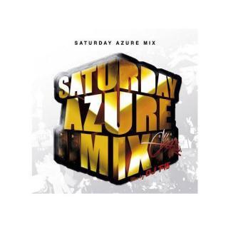 DJ 下拓/SATURDAY AZURE MIX
