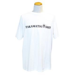 KING OF ROCK TAKAMTSU SHIT TEE