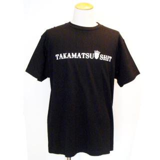 KING OF ROCK TAKAMTSU SHIT TEE