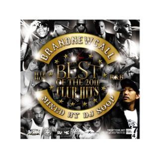DJ SOOP/BEST OF CLUB HITS 2011 -HIP HOP,R&B-