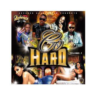 ASIENCE/GO HARD vol.1