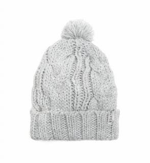 <img class='new_mark_img1' src='https://img.shop-pro.jp/img/new/icons41.gif' style='border:none;display:inline;margin:0px;padding:0px;width:auto;' />BLACK SCALE/SUICIDE POM BEANIE