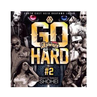 ASIENCE/GO HARD #2