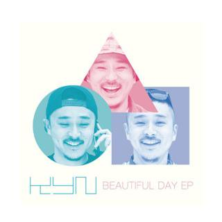 KYN/BEAUTIFUL DAY EP