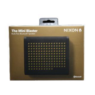 NIXON/MINI BLASTER