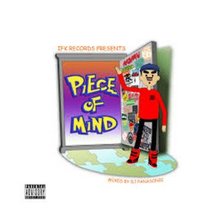 勝/PIECE OF MIND~Mixed By DJ PANASONIC
