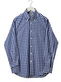 INDIVIDUALIZED SHIRTS BIGギンガムチェックシャツ