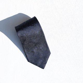 "Solemarley "" Paisley Tie "" dark navy"