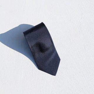"Solemarley "" Solid Tie "" dark navy"