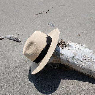 "Solemarley "" Panama Hat """