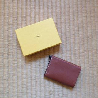 "ITTI "" Celt Card Unit ""brown"