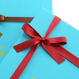 Gift Wrapping Ribbon